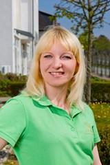 Doreen Appelbom (Physical Therapist)