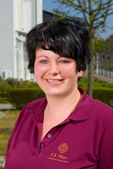 Maria Moldt (Service)