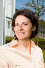 Katrin Voigtsberger (Reception/Cosmetics)