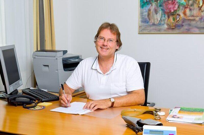 Ärztliche Beratung F.X. Mayr Kur - Rügen/Ostsee, Norddeutschland, FX Mayr fasten