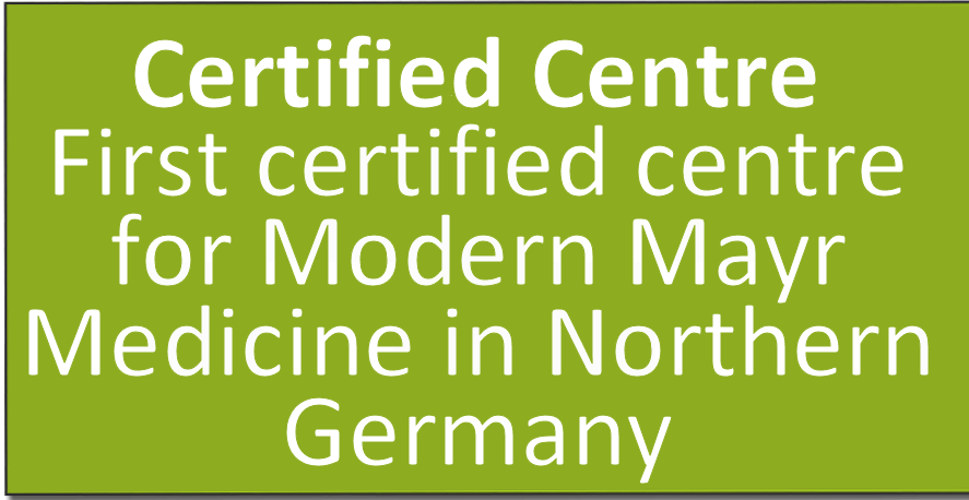 Certified centre